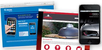 Websites/Interactive