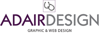 Adair Design Logo